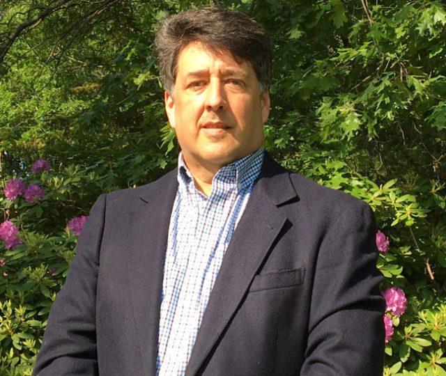 Mike Sugarman, Principal & Cofounder